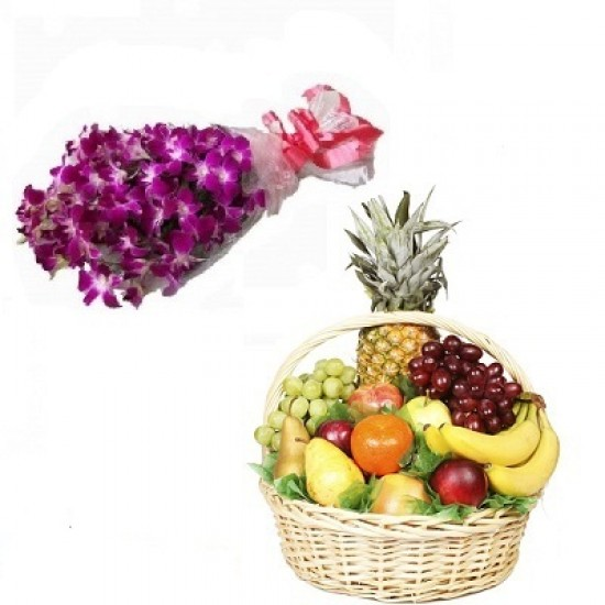 Fruit flowery…….!!