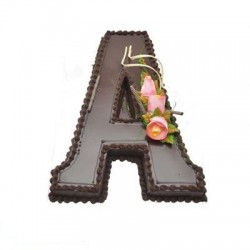 Alphabet Shape 2 Kg