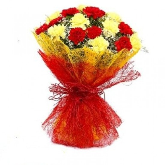 Just carnations…….!