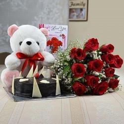 To your dear one
