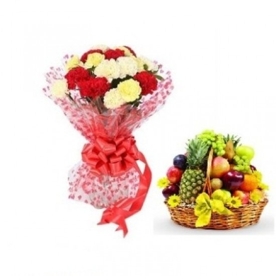 Flowers and Fruits !!!