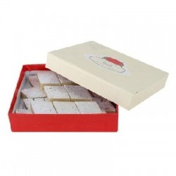 Kaju Katli Sweet (500 gm) ( WILL DELIVER WITH FLOWER OR CAKE ONLY )