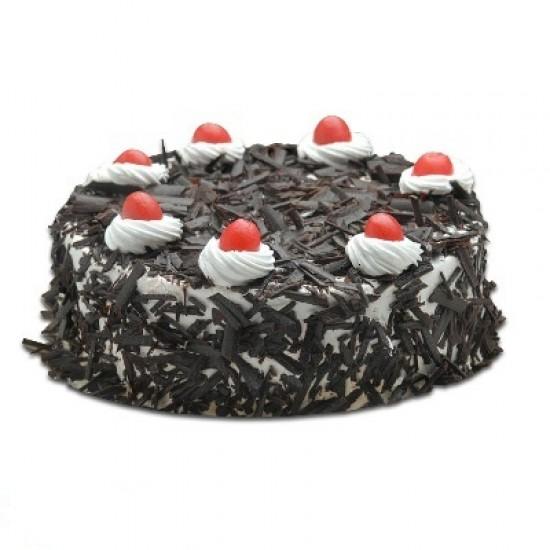 1 kg Blackforest cake