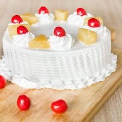 1/2 KG PINEAPPLE CAKE